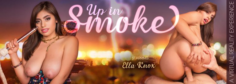 Up In Smore VR with Ella Knox