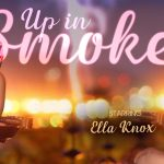 VR Porn video with Up In Smoke Ella Knox