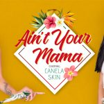 VR Porn video with Ain't Your Mama Canela Skin