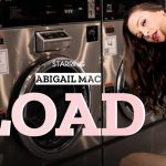 VR Porn video with Extra Load Abigail Mac