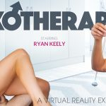 VR Porn video with Sexotherapist Ryan Keely