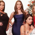 VR Porn video with Sorority Hookup: Party Never Ends Britney Amber, Chanel Preston, Gabbie Carter, Karma Rx, Lola Fae, Texas Patti