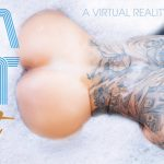 VR Porn video with Steam Boat Delight Karma Rx