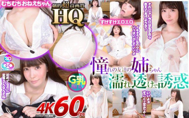 GOPJ-347 - cover
